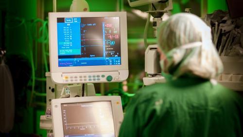 Premieră în România. S-a făcut primul transplant de plămâni