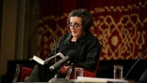 """Reacția Hertei Muller după ce a fost suspendată din Uniunea Scriitorilor din România: """"Asta e o glumă?"""""""
