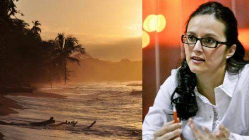 Alina Bica nu are statutul de refugiat politic în Costa Rica, ci este solicitant cu carnet provizoriu