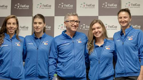 Decizie surpriză luată de Florin Segărceanu la FED Cup