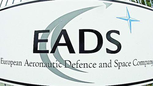 DNA face, pe şest, acte de urmărire penală în dosarul EADS
