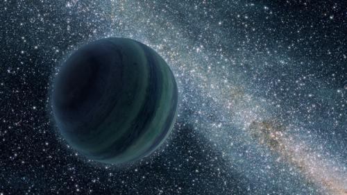 Incredibil! O planetă gigant ne-ar putea dezvălui secretele universului