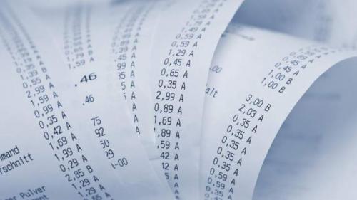 Ministerul Finanţelor organizează duminică o nouă extragere în cadrul Loteriei bonurilor fiscale