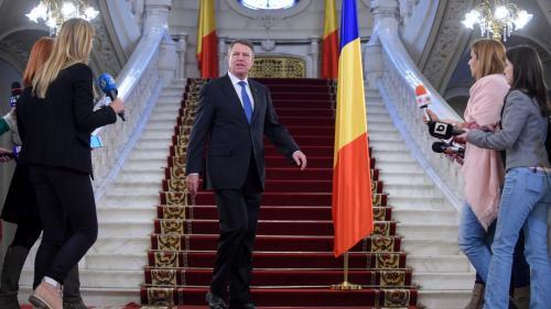 Preşedintele Klaus Iohannis nu a fost informat sau consultat în legătură cu mutarea Ambasadei României din Israel