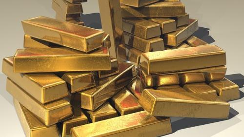 Turcia si-a repatriat din SUA rezerva de aur!
