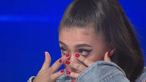 """Antonia, în lacrimi la """"The Four – Cei 4"""": """"Ce altceva ar fi trebuit să mai facă?"""""""