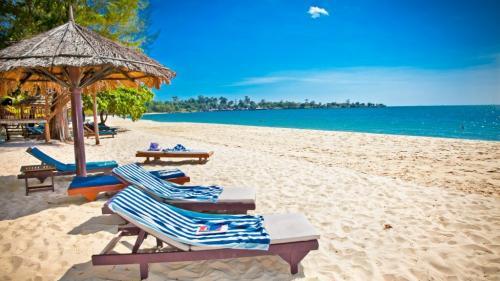 Cele mai spectaculoase plaje din lume pe care merită să le vizităm
