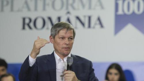 Platforma România 100: Coaliţia PSD-ALDE se pregăteşte să transforme România într-un paradis penal