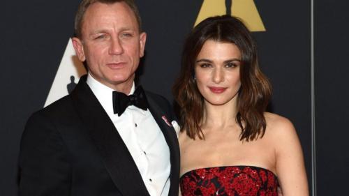 Rachel Weisz şi Daniel Craig vor avea un copil împreună