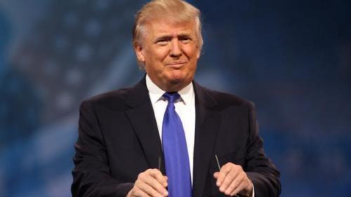 Trump: 93 la sută din știri sunt false