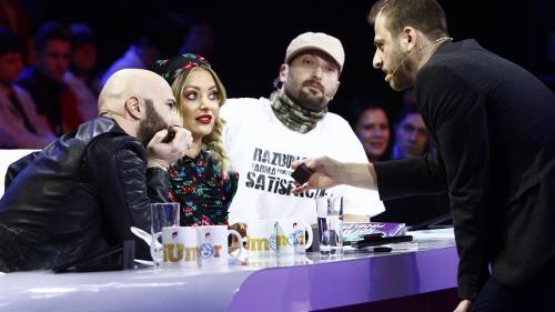 """Un magician reușește să îi sperie pe jurații """"iUmor"""": """"Am simțit cel mai puternic șoc din acest sezon"""""""