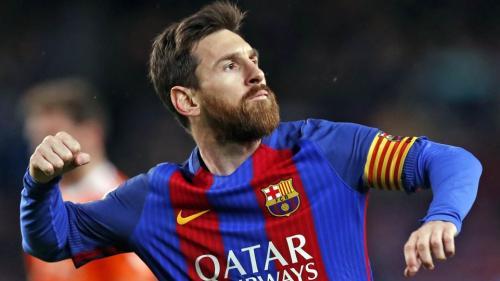 Messi l-a întrecut pe Ronaldo în topul celor mai bine plătiţi jucători din sezonul 2017-2018