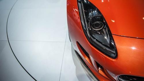 Salonul auto de la Beijing: China se deschide lumii!