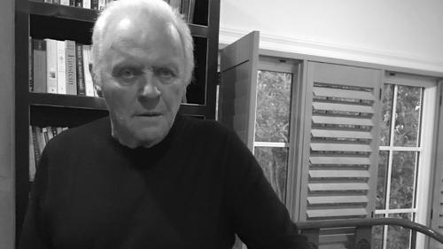 VIDEO - Actorul Anthony Hopkins șochează internetul