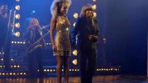 VIDEO - Tina Turner, apariție surpriză la premiera muzicalului biografic
