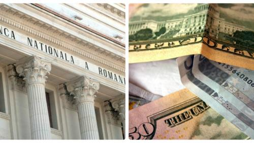 Veste proastă pentru românii cu credite. ROBOR la trei luni, la cel mai mare nivel din ultimii trei ani şi jumătate