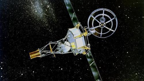 China va lansa sonda lunară Chang'e-5 în 2019