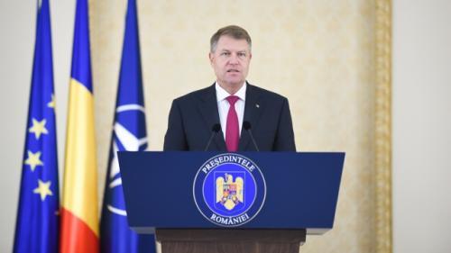 Klaus Iohannis a sesizat din nou CCR. Este vorba de modificări neconstituționale la Legea sănătății