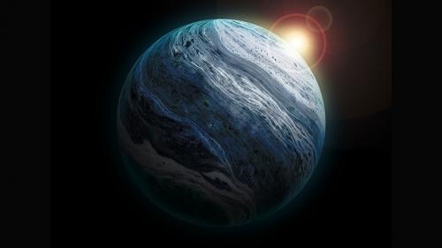 NASA a descifrat marele secret al planetei Uranus!