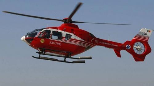 Raed Arafat a anunţat achiziţionarea a zece elicoptere de căutare-salvare şi intervenţie montană