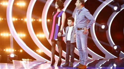 """Un cuplu româno-portughez dorește să cumpere un pian pentru fiul lor,  cu banii de la """"Guess My Age – Ghicește vârsta"""""""