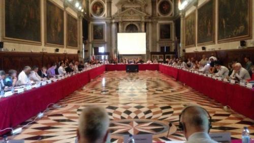 ALERTĂ - Legile Justiției ajung la Comisia de la Veneția