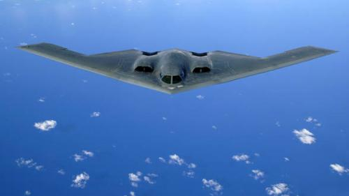 """Avioanele """"invizibile"""" devin vizibile cu un nou tip de radar cuantic"""