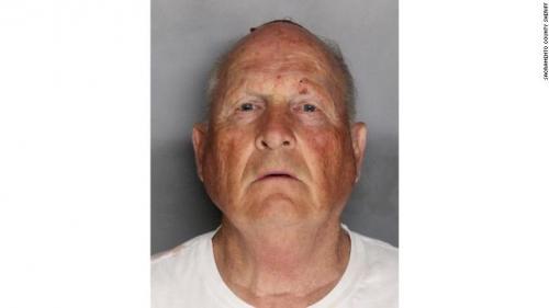 Criminal în serie, prins după 40 de ani