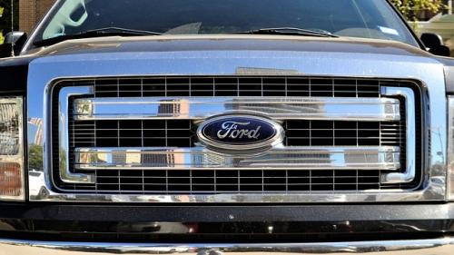 Ford renunţa la majoritatea sedanurilor din America de Nord