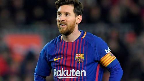 Lionel Messi, autorizat să îşi înregistreze marca de articole sportive în Uniunea Europeană