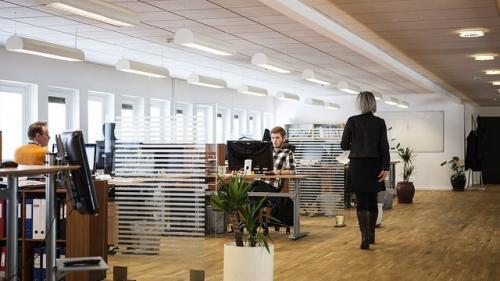 Piaţa birourilor se adapteaza la cerintele angajatilor tineri
