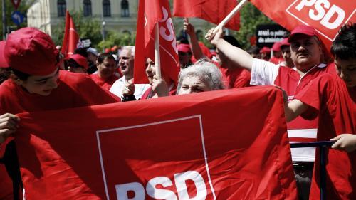 PSD vrea în stradă, dar nu prea ştie pentru ce motive
