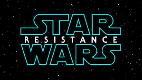 """""""Star Wars Resistance"""" este cel mai nou spin-off creat de Disney pentru micile ecrane"""