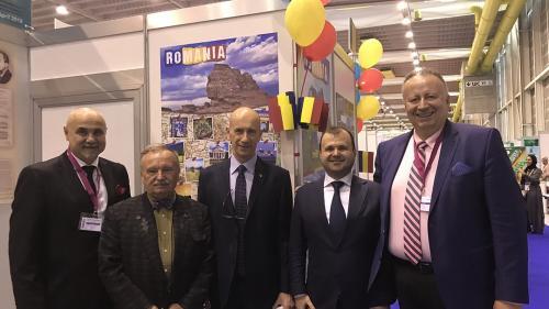 Succes răsunător al inventatorilor din Universitatea Politehnica din București la Salonul Internațional de Invenții de la Geneva 2018