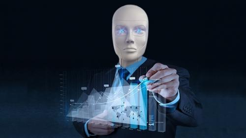UE vrea să investească 20 miliarde de euro în roboti!