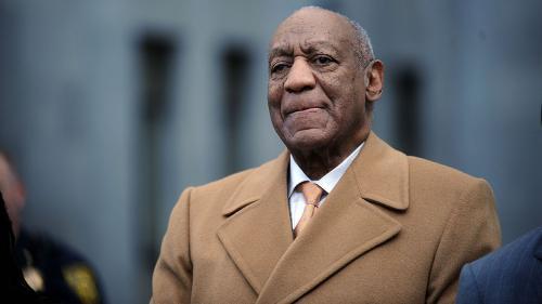 Actorul Bill Cosby, declarat vinovat de agresiune sexuală
