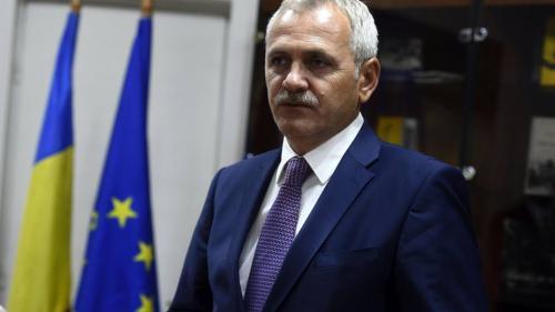 Dragnea: Iohannis 'a inventat' un conflict între Guvern şi BNR