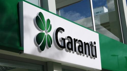 Fitch a îmbunătăţit ratingul de viabilitate al Garanti Bank