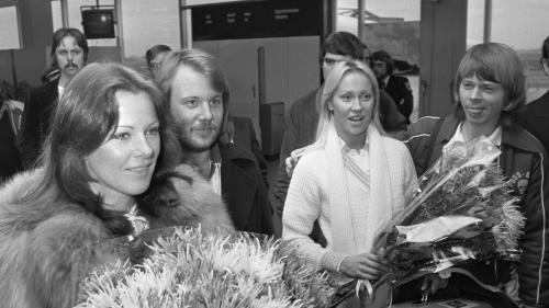 Legendarul grup ABBA se reunește după 35 de ani