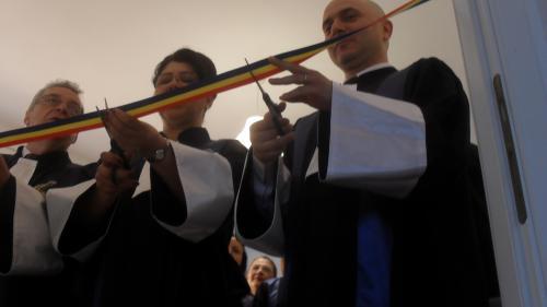 Tribunalul Permanent de Arbitraj Instituționalizat are sediu și la București