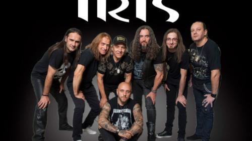 Iris va cânta în deschiderea concertului Foreigner de la Sala Palatului