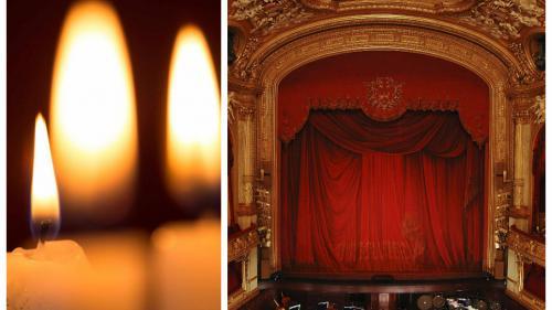 Doliu în teatrul românesc. Actorul Ilie Gheorghe a murit
