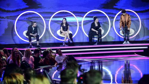 """Ruxandra Anania şi-a pierdut scaunul la """"The Four – Cei 4"""""""