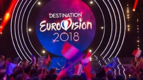 19 ţări îşi dispută marţi prima semifinală la EUROVISION 2018
