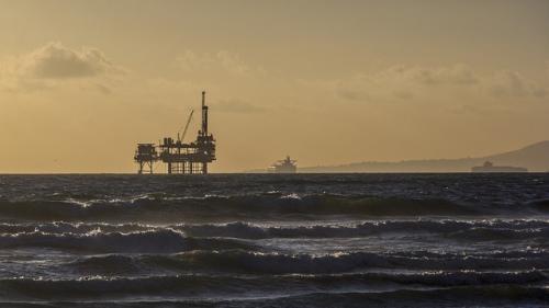 Hidrocarburile din Marea Neagră, mana cereasca pentru buget