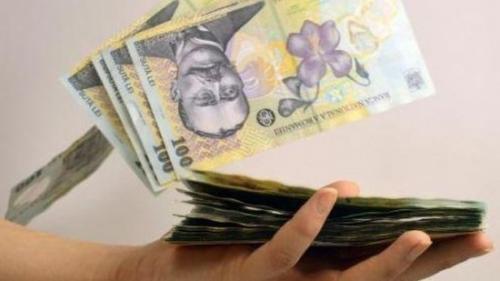 Guvernul se lauda cu investitii de 5,9 miliarde de lei