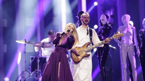 The Humans cântă joi pentru un loc în finala Eurovision 2018