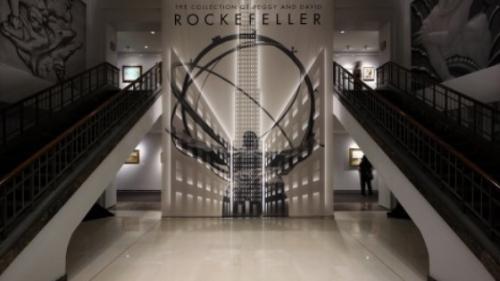 LICITAȚIA SECOLULUI. Colecția de artă, bijuterii și mobilier a familiei Rockefeller, vândută cu 828 milione de dolari