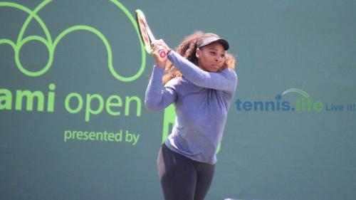 Serena Williams îl atacă pe Ion Țiriac iar Ilie Năstase îl apără