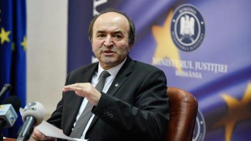 Toader: Am solicitat GRECO să transmită şi la MJ comunicatul oficial privind obligativitatea recomandărilor